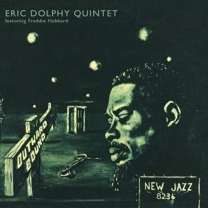 Eric Dolphy / Outward Bound