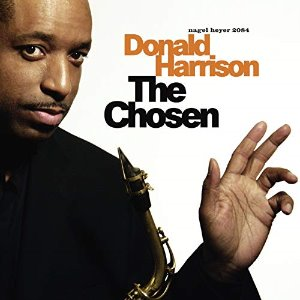 Donald Harrison / The Chosen