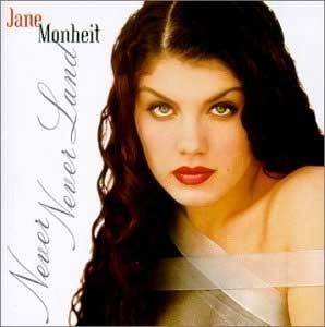Jane Monheit / Never Never Land (미개봉)