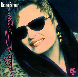Diane Schuur / Love Songs
