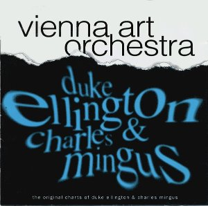 Vienna Art Orchestra / The Original Charts