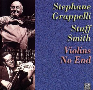 Stephane Grappelli / Stuff Smith