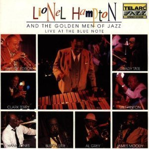 Lionel Hampton / Live At The Blue Note