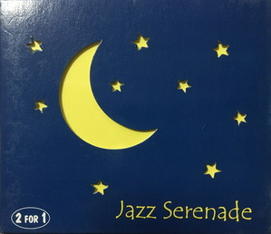 V.A. / Jazz Serenade (2CD, 미개봉)