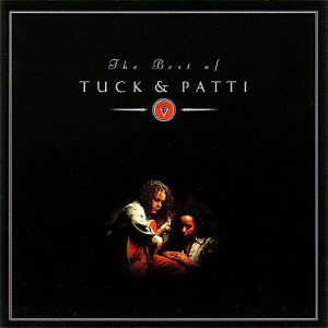 Tuck & Patti / The Best Of Tuck & Patti (미개봉)