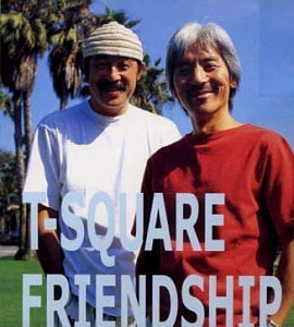 T-Square / Friendship (미개봉)