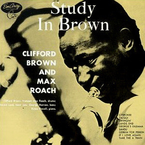 Clifford Brown / Study In Brown
