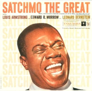 Louis Armstrong / Satchmo The Great (미개봉)