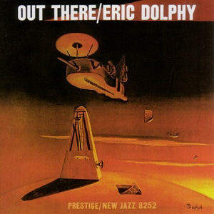 Eric Dolphy / Out There (RVG REMASTERED)